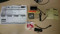 KOSO スーパースリムスタイルメーターを購入