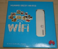 HUAWEI E8231 Wi-Fiを買った