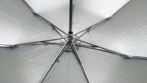 傘を開くときに持つ部分