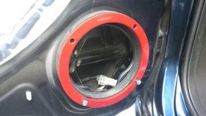 スペーサーのKTX-S175を追加