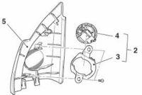 ランサーエボリューション10のツイーター部品をバラで買う方法
