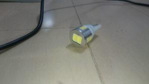 T10 LEDの配置