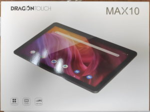 DragonTouch MAX10