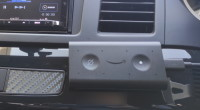 Echo Autoは音声の認識精度が悪くて動作が特殊なので注意