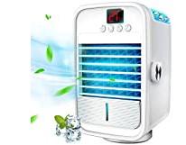 冷風機は気化式の加湿器と同じなので買ってはいけない